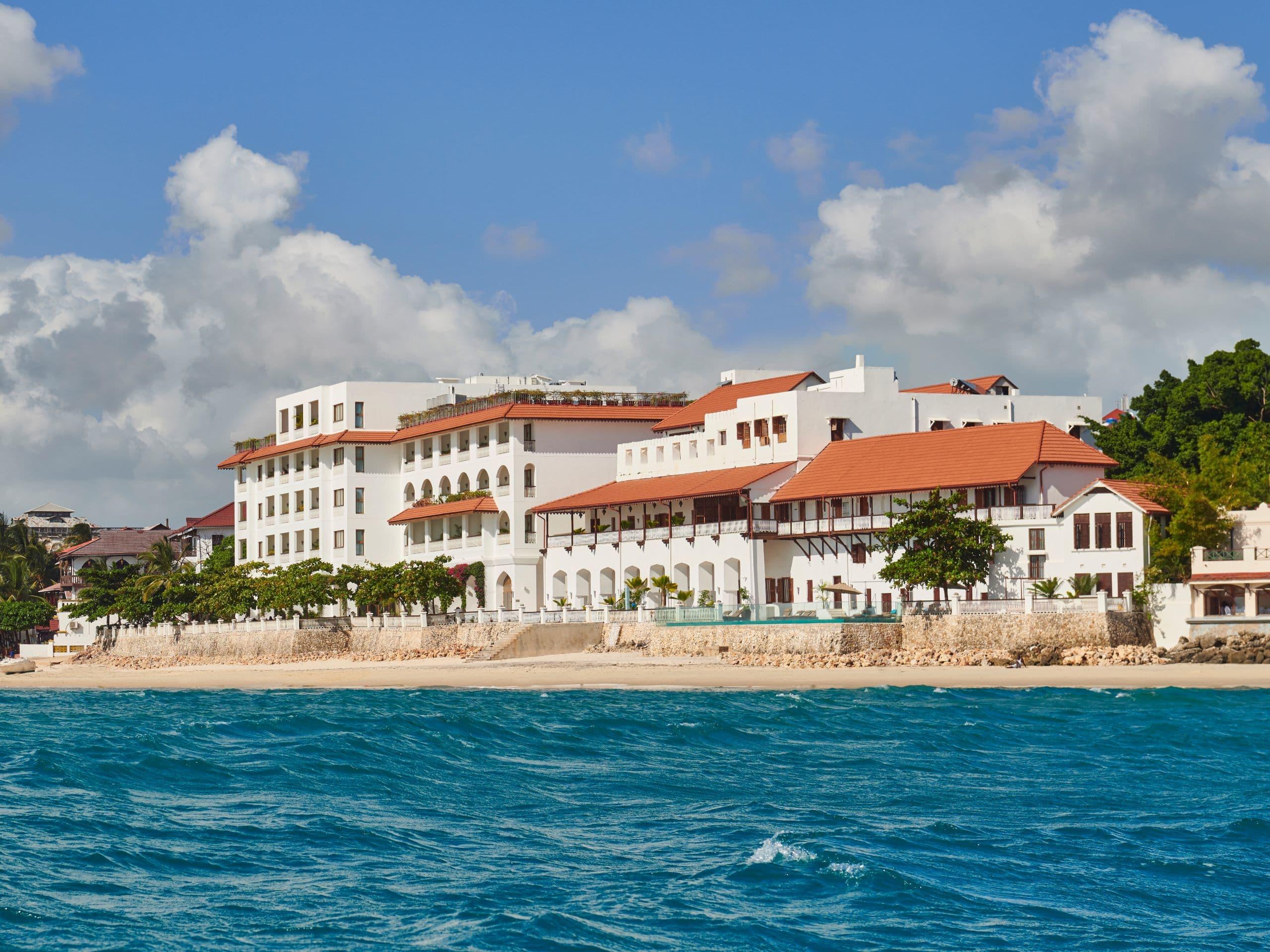 家族で滞在したいハイアットのカテゴリ4以下のホテル(パークハイアット、アンダーズ、グランドハイアット)