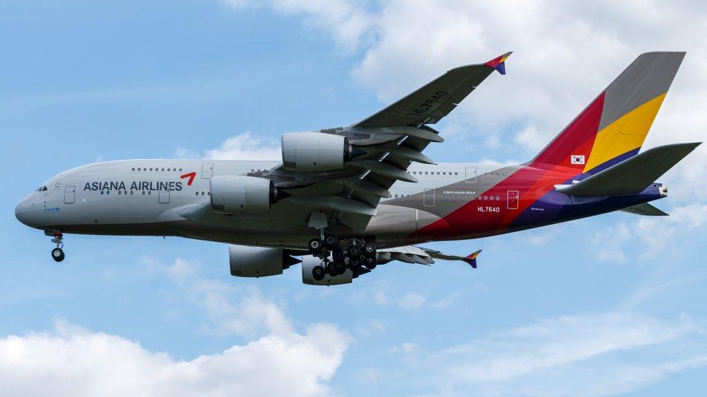 アシアナ航空(OZ)の新しいビジネスクラス「ビジネススイート(Business Suite)」。ファーストクラスは廃止へ