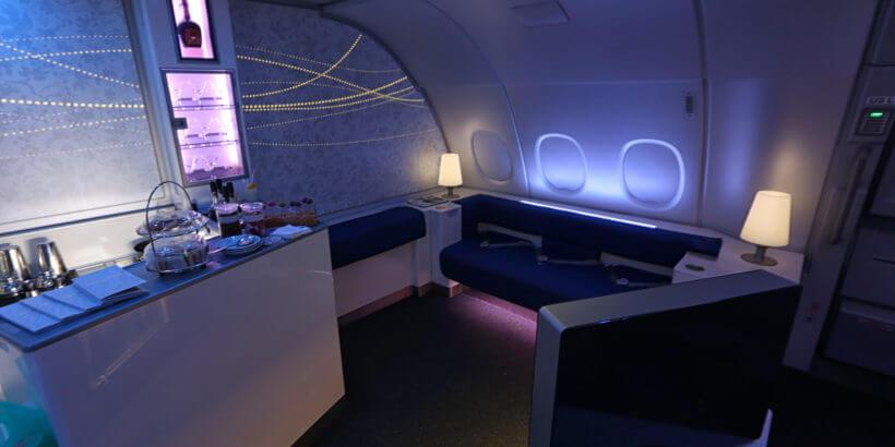 大韓航空(KE)がファーストクラス路線を大幅削減