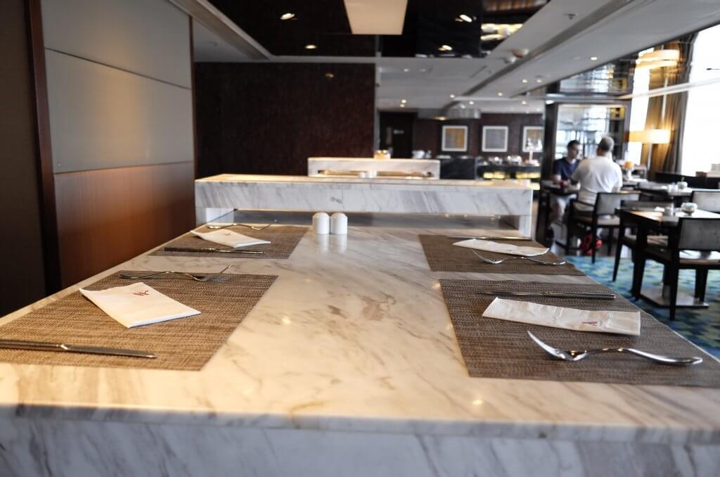 Hotel Review : 香港スカイシティ マリオットホテル (Hong Kong SkyCity Marriott Hotel)