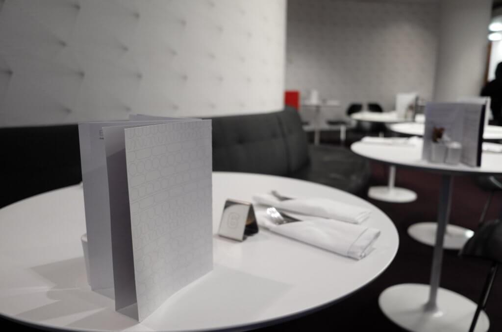 Lounge Review : ロンドンヒースロー(LHR)ターミナル3 ヴァージン・アトランティック航空(VS)  アライバルラウンジ (Virgin Atlantic Airways Revival Lounge)