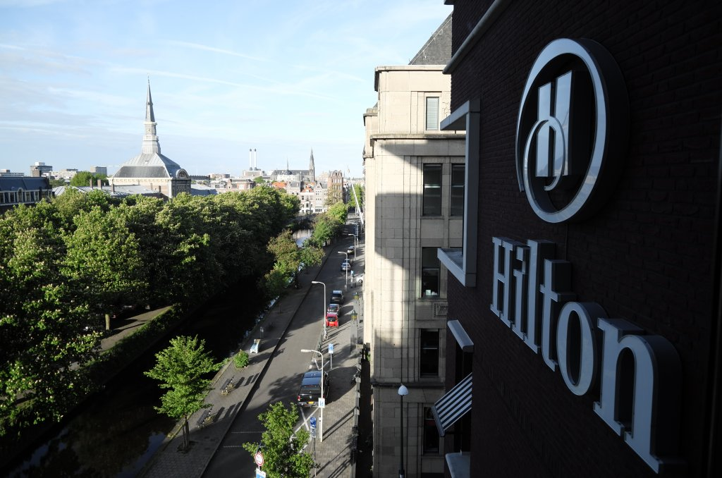 Hotel Review : ヒルトン ザ ヘイグ(Hilton The Hague)