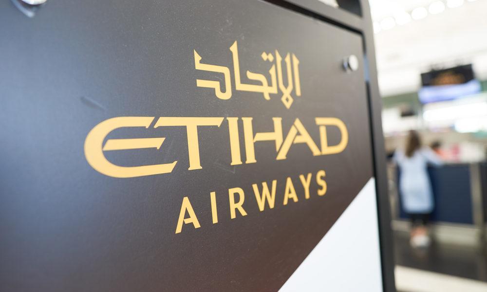 アメリカン航空(AA)の特典航空券サイトでエティハド航空(EY)のフライトが予約可能に。ファーストクラスも!