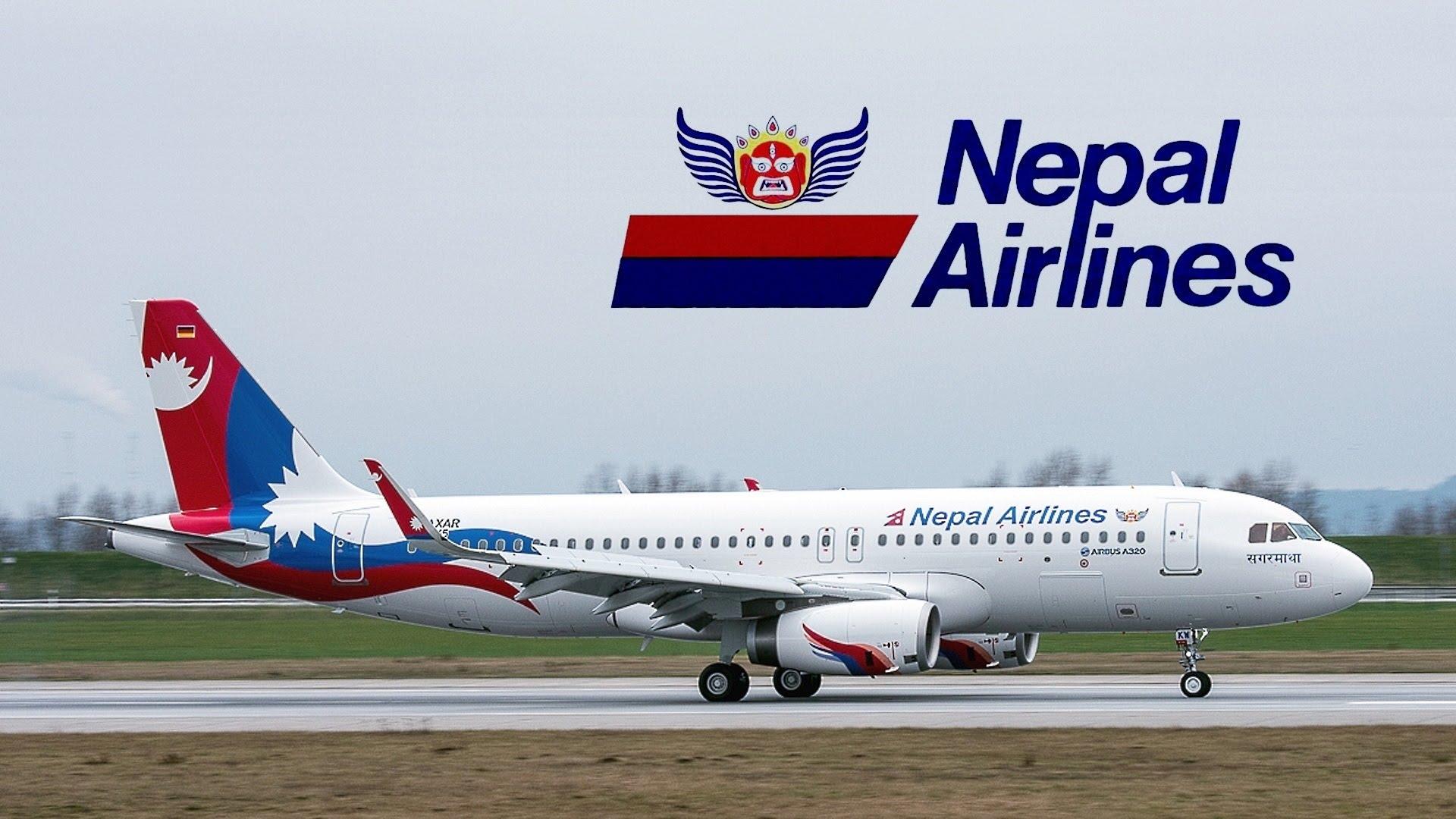 ネパール航空 (RA)が関西空港(KIX)に再就航(2019/7/4から)