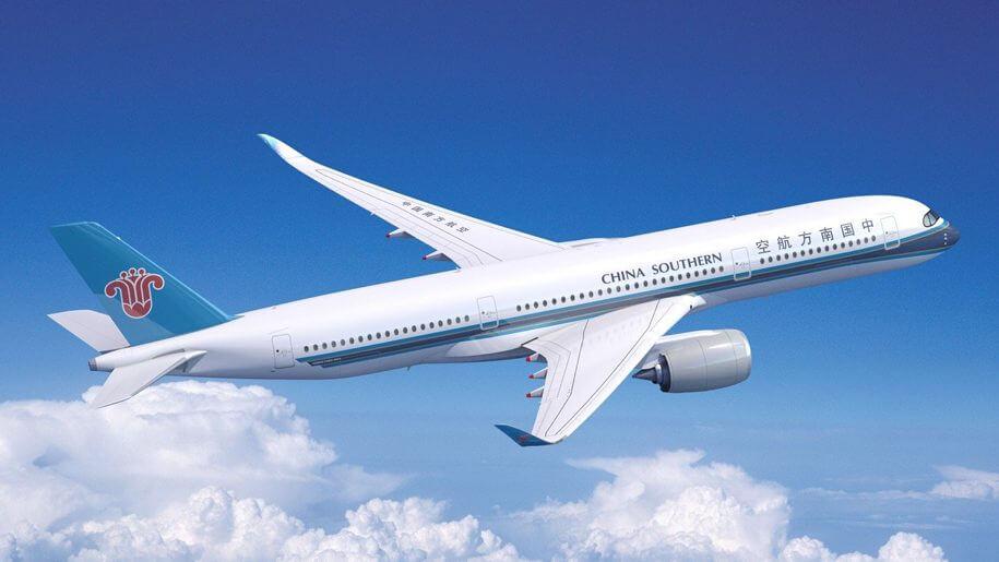 フィンエアー(AY)と中国南方航空(CZ)が提携開始