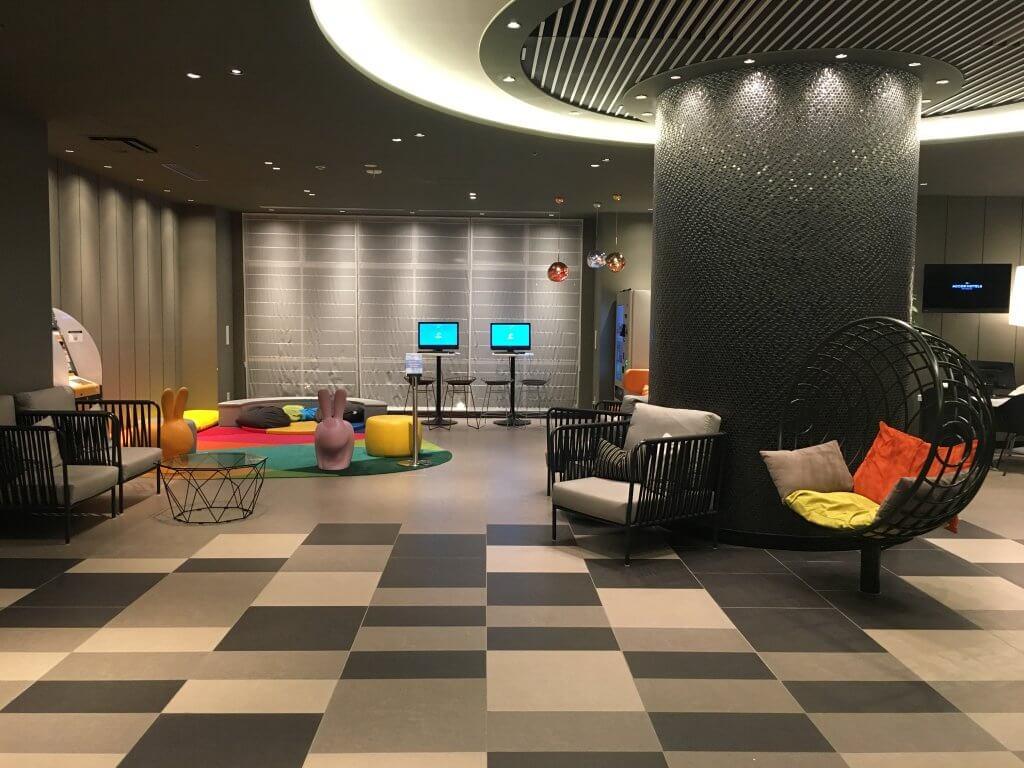 Hotel Review : イビススタイルズ東京ベイ(ibis Styles Tokyo Bay)