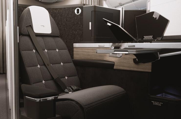 ブリティッシュ・エアウェイズ(BA)の新しいビジネスクラス「Club Suite」就航路線まとめ(2019年12月版)