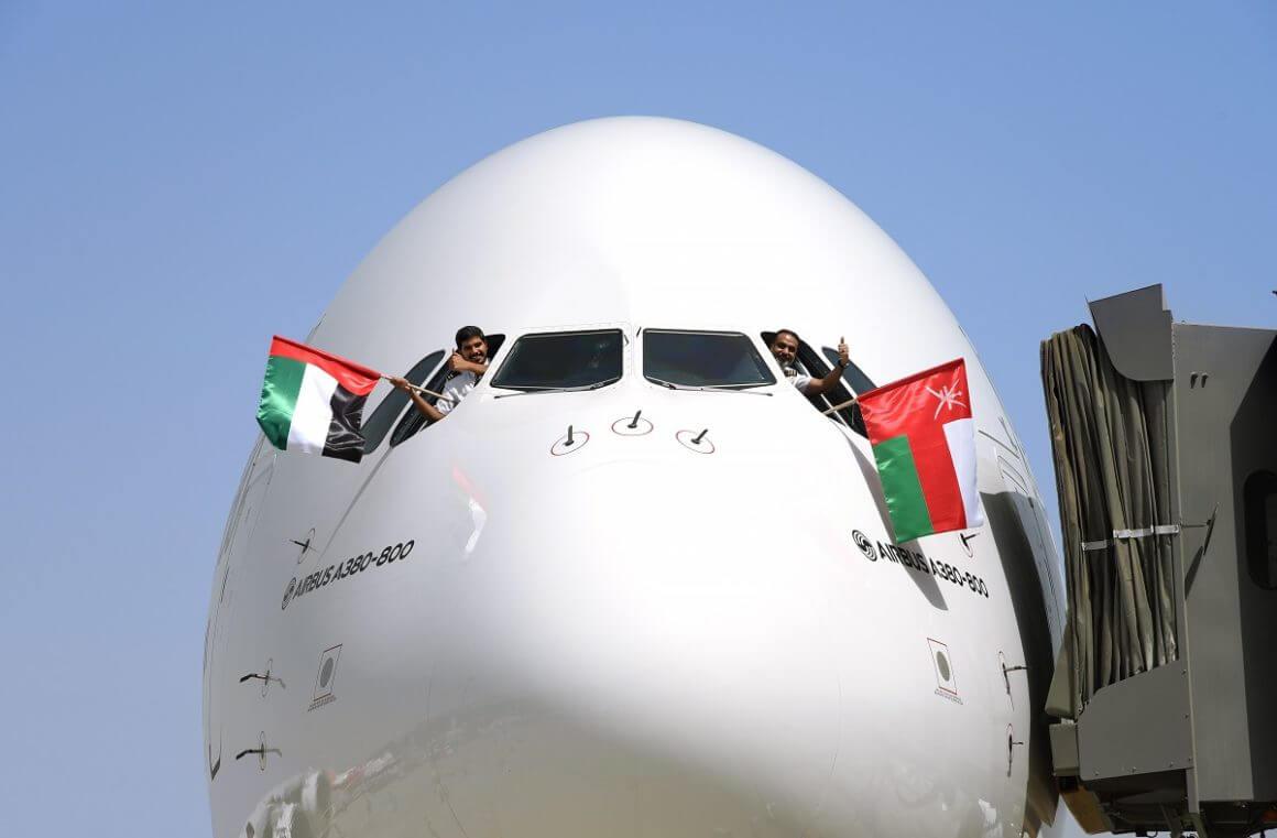 エミレーツ航空(EK)ファーストクラスにJPY70,000台で搭乗する方法