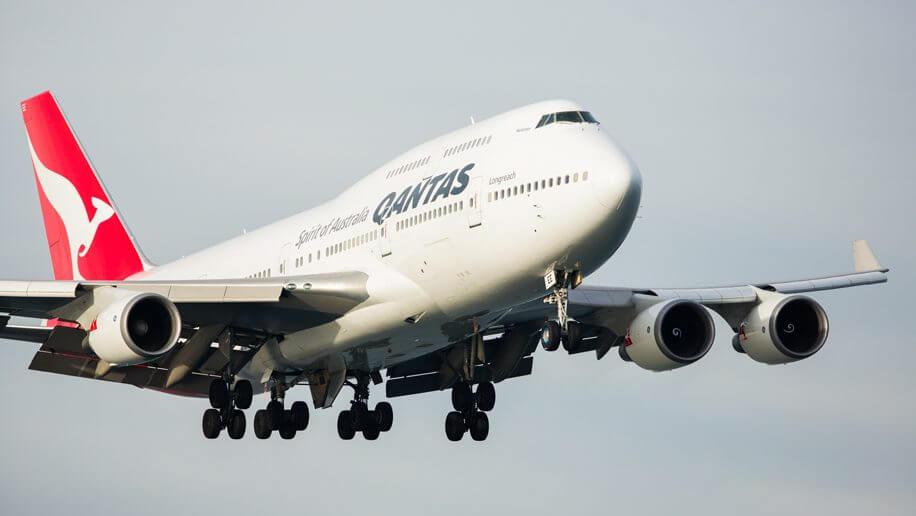 カンタス航空(QF)のマイレージプログラムルール変更(改善改悪両方あり)