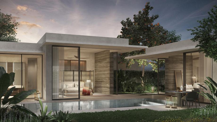 ラッフルズ・ホテルが新たにセントーサ島、バリ島、インドにオープン