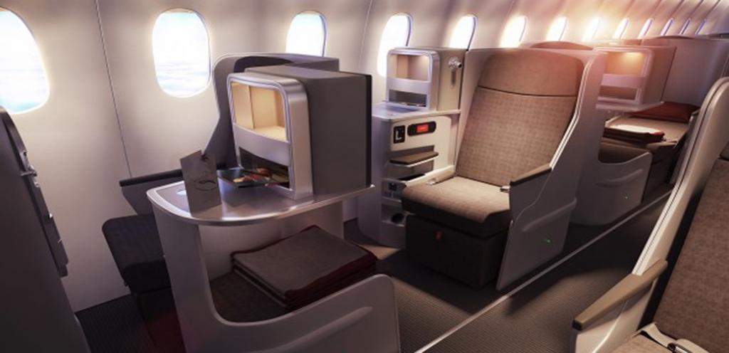 ブリティッシュ・エアウェイズ(BA)のAviosを利用して座席アップグレードができる航空会社