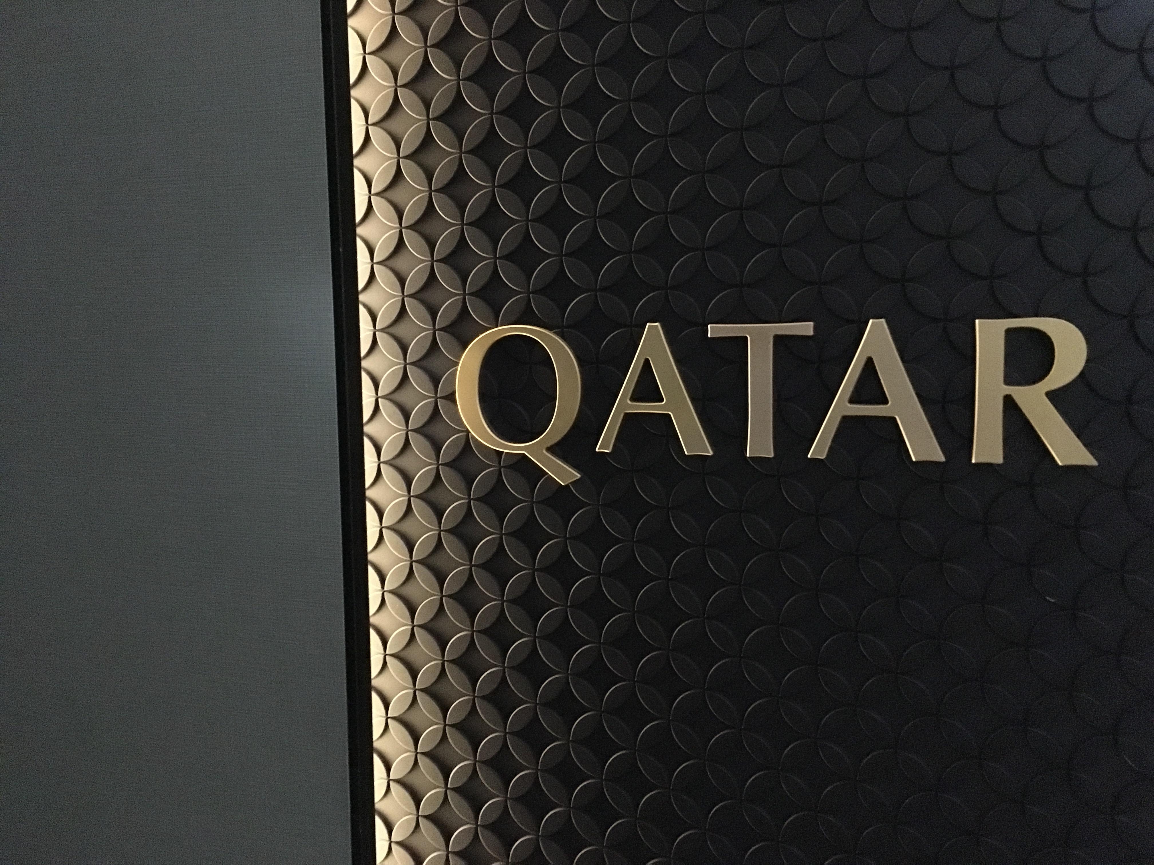 Business Class Review : カタール航空(QR) QR168 ストックホルム(ARN) – ドーハ(DOH) エアバス A350-900