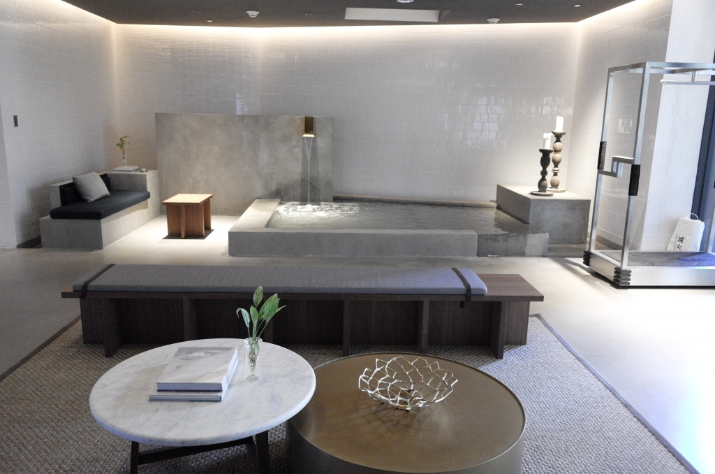 Hotel Review : キンプトン大安ホテル(Kimpton Da An Hotel)