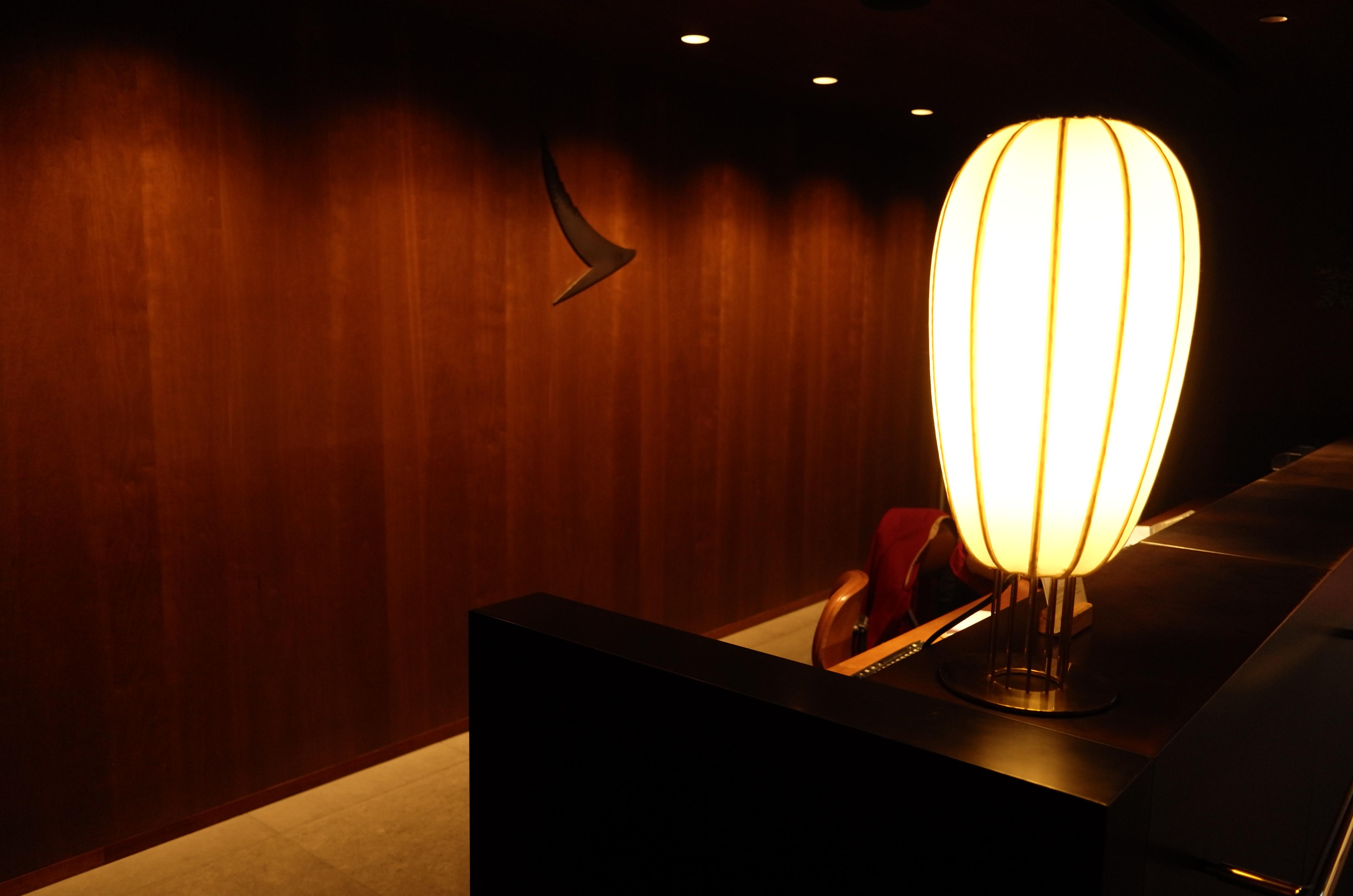 Lounge Review : 台北桃園空港(TPE) キャセイパシフィック航空(CX)ラウンジ