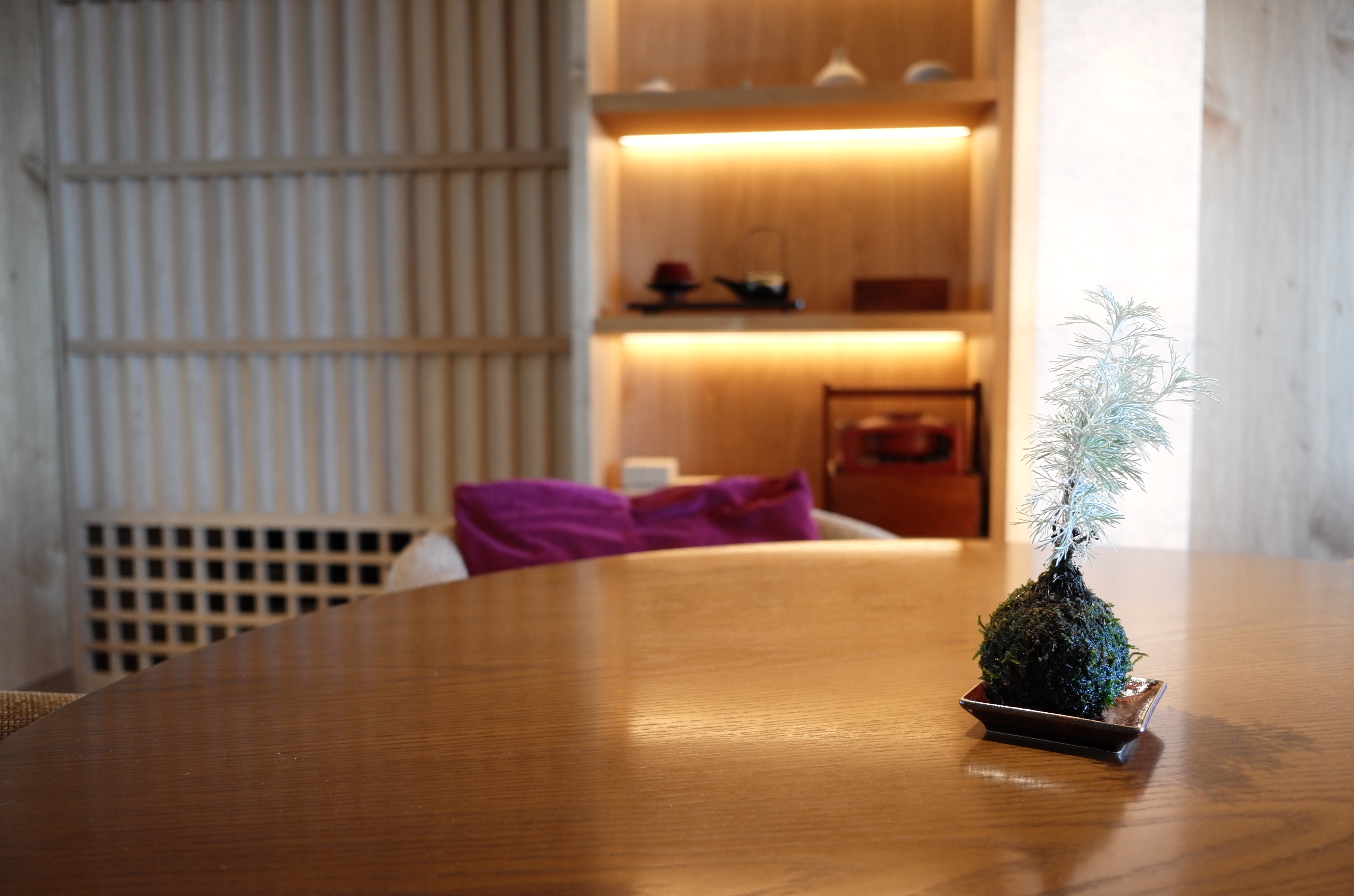 Hotel Review : コンラッド東京(Conrad Tokyo)