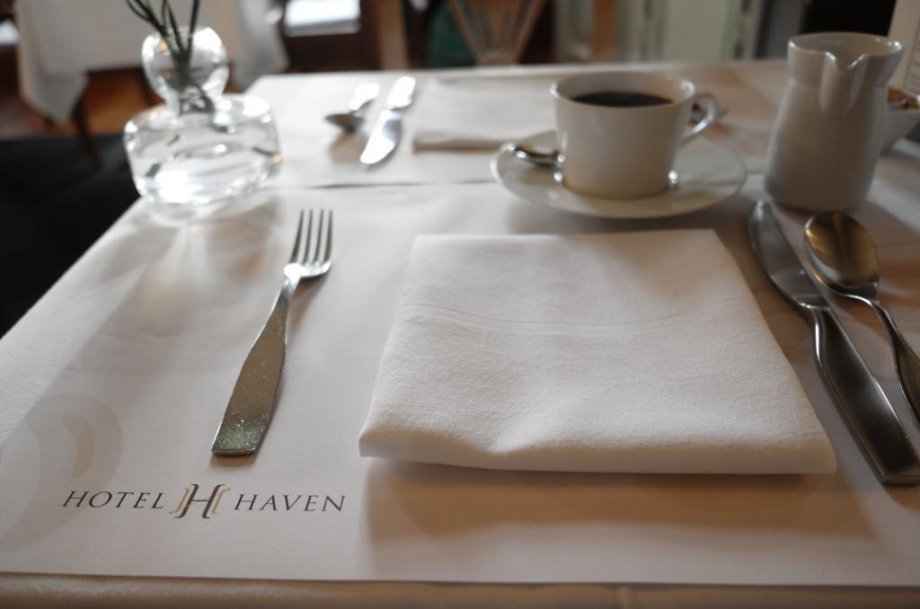 ハイアット ライフタイムグローバリストへの道#43(Hotel Haven)