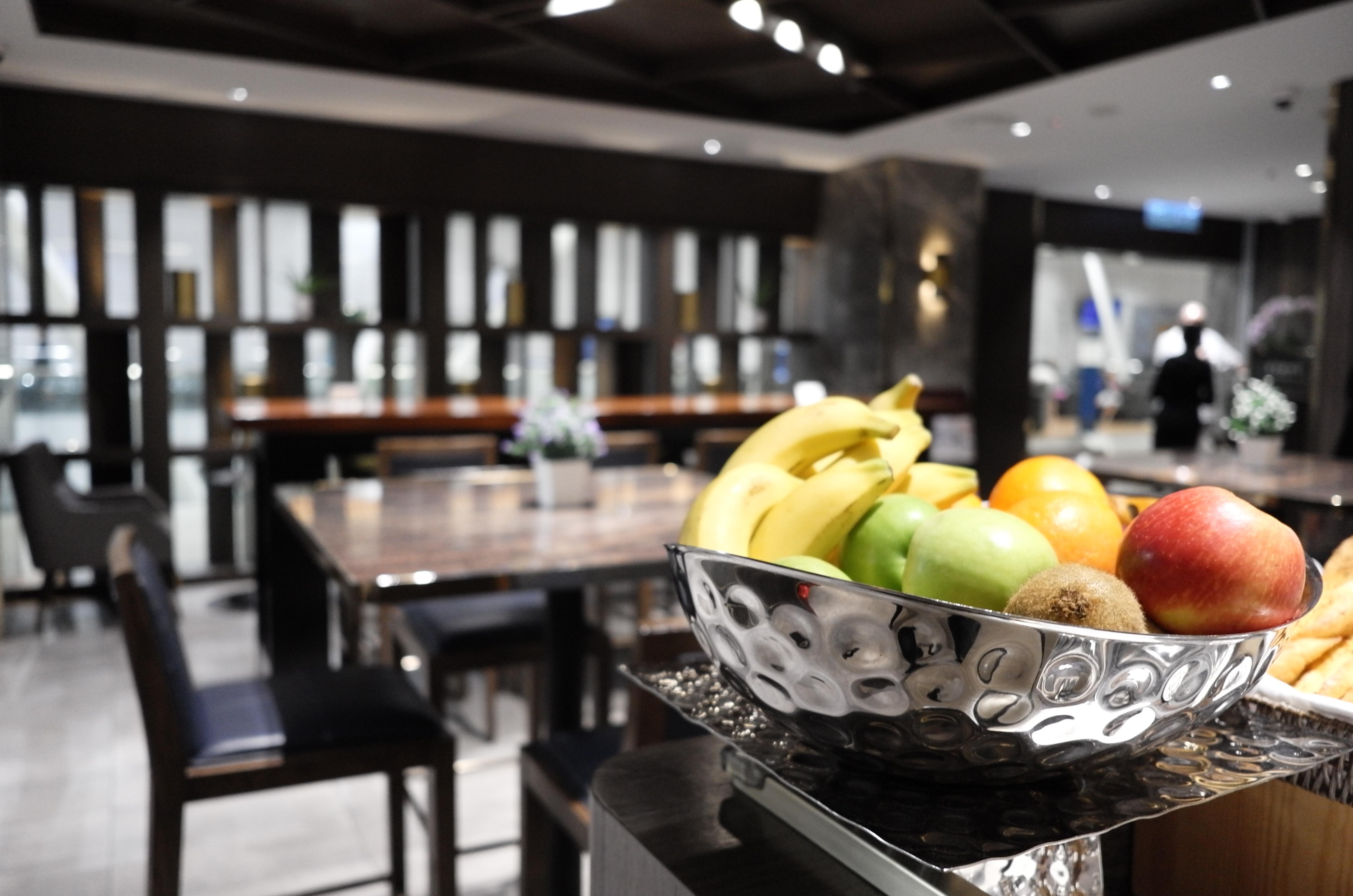 Lounge Review : クアラルンプール空港(KUL) プラザプレミアムファーストラウンジ(Plaza Premium First Lounge)
