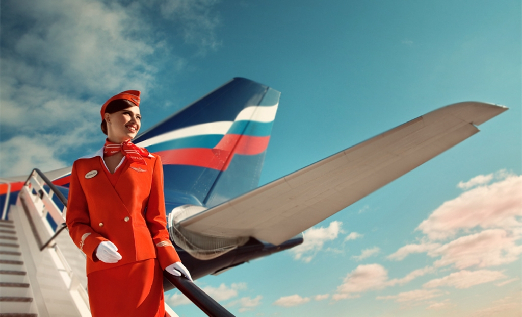 アエロフロート・ロシア航空(SU)のエアバス A350路線まとめ(2019年9月現在)