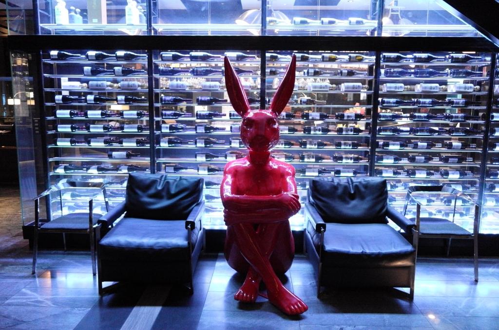 Hotel Review : プルマン シドニーエアポート (Pullman Sydney Airport)