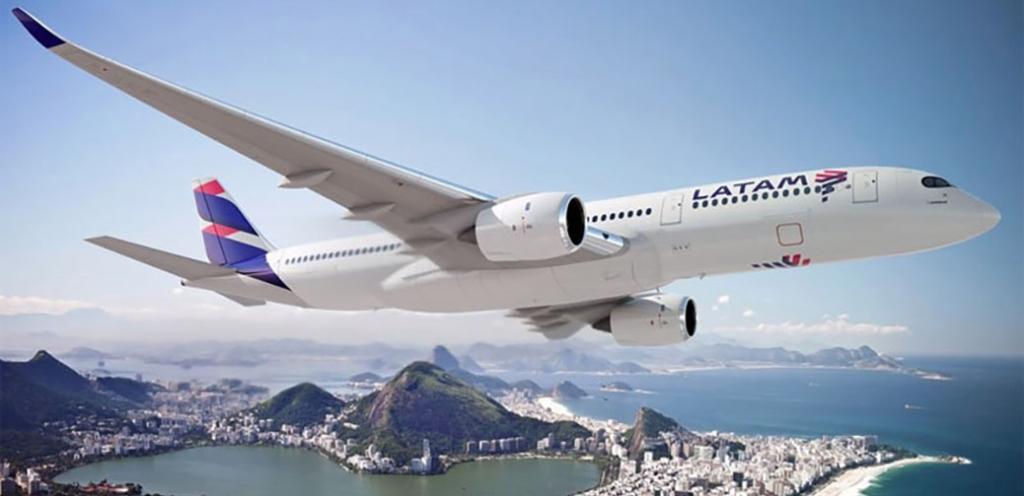 LATAM航空(LA)がワンワールドを脱退へ