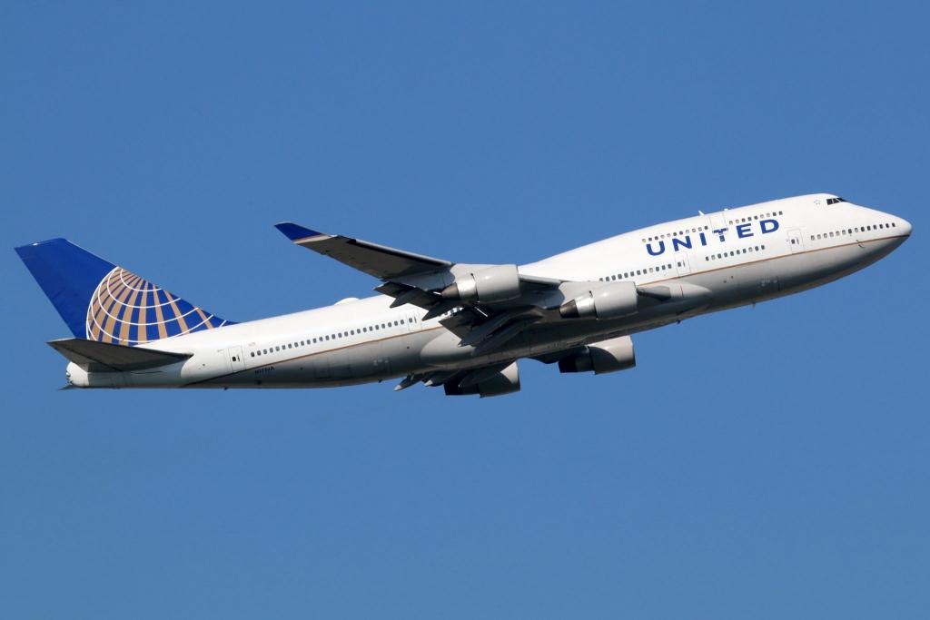 ユナイテッド航空(UA)のマイレージ有効期限がなくなりました