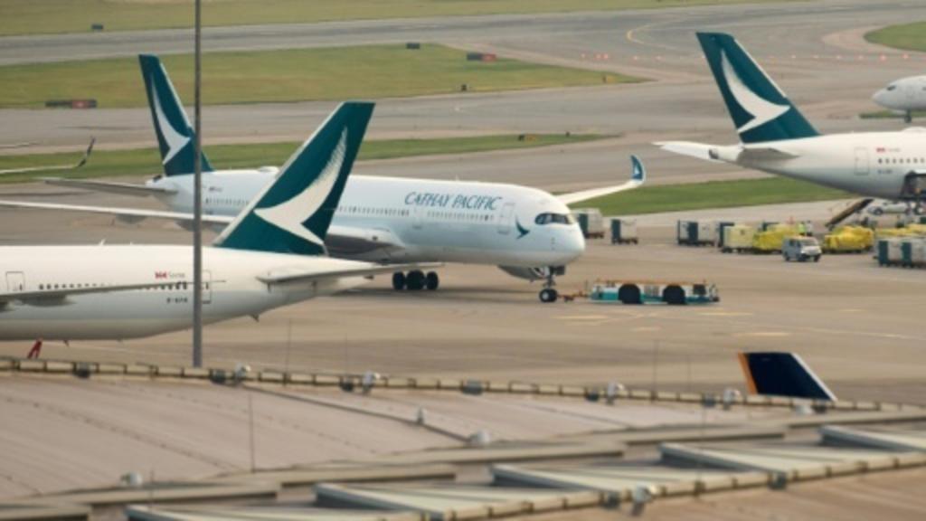 キャセイパシフィック航空(CX)のフライトがアメリカン航空(AA)のオンライン特典航空券サイトで予約可能に!