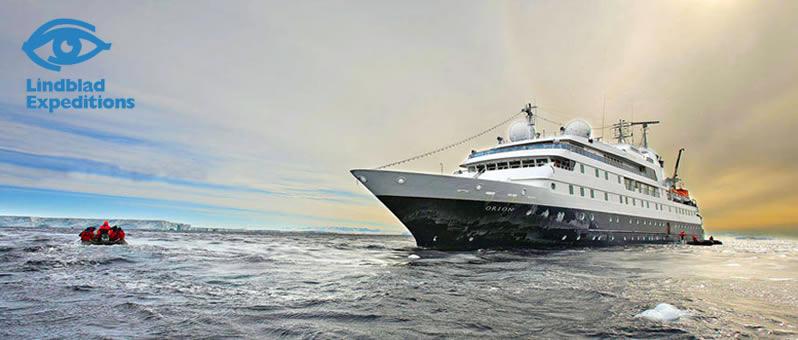 ハイアットとツアー会社「Lindblad Expeditions」が提携開始