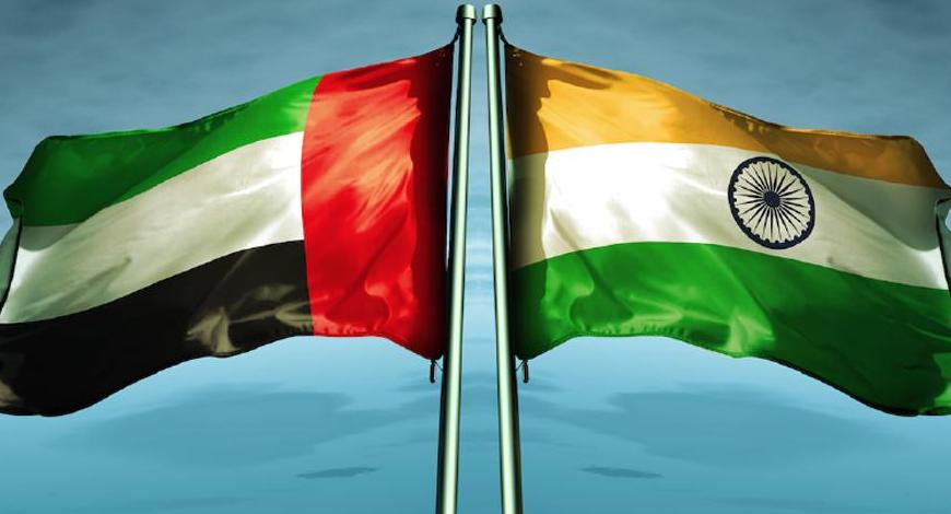 エミレーツ航空(EK)、アラブ首長国連邦(UAE)とインド市場