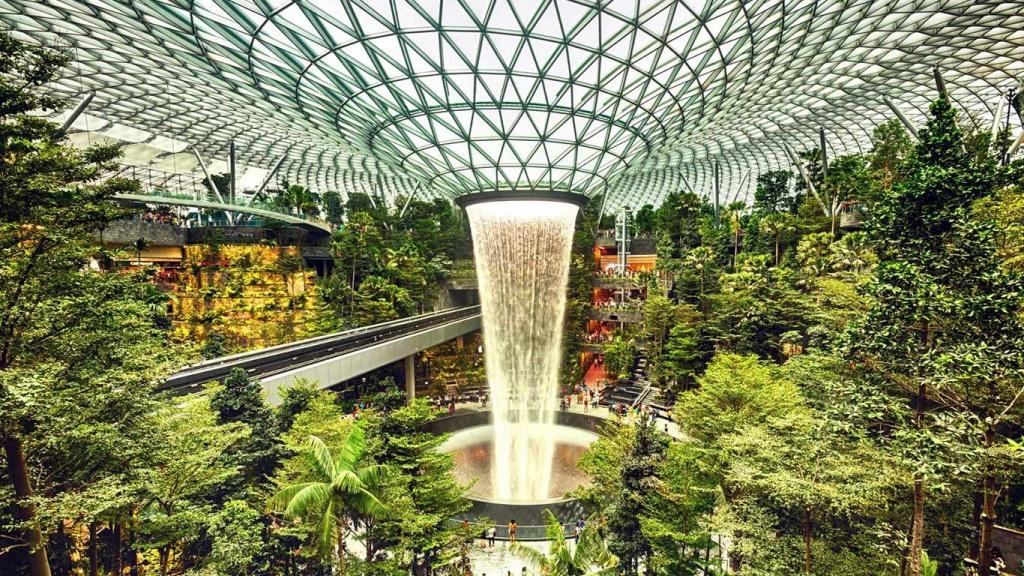 シンガポール・チャンギ空港(SIN)の自動化ゲートが利用可能に!