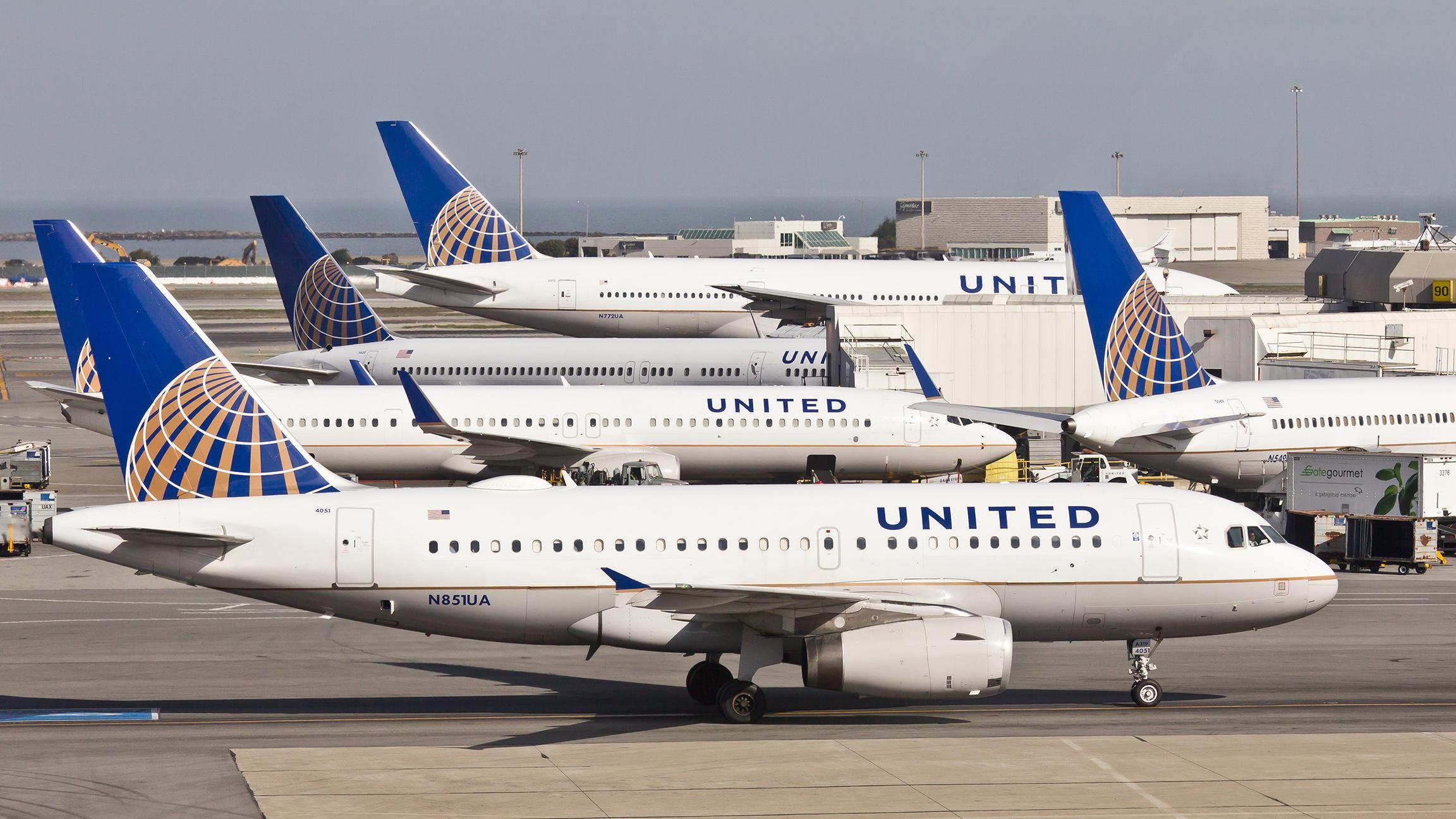 ユナイテッド航空(UA)の上級会員資格取得方法が変更(2020年から)