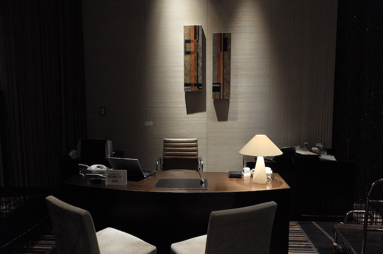 Hotel Review : ウェスティン仙台(Westin Sendai)