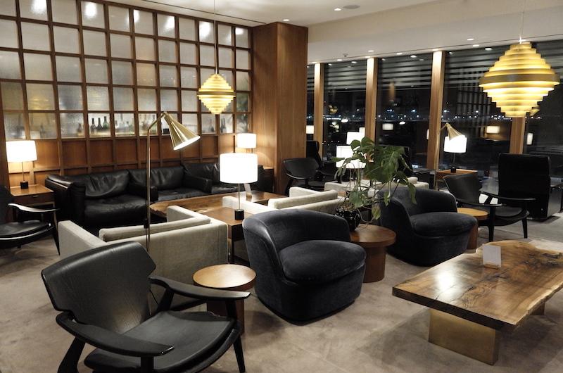 Lounge Review : ロンドンヒースロー空港(LHR)ターミナル3 キャセイパシフィック航空(CX)ファーストクラスラウンジ
