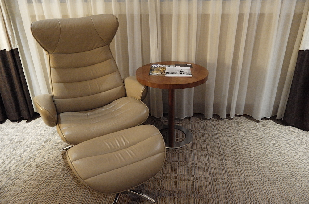 Hotel Review : ソフィテル ロンドンヒースロー(Sofitel London Heathrow)