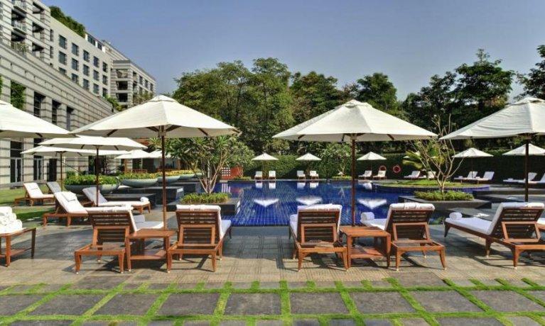 インド国内のホテル税が安くなりました