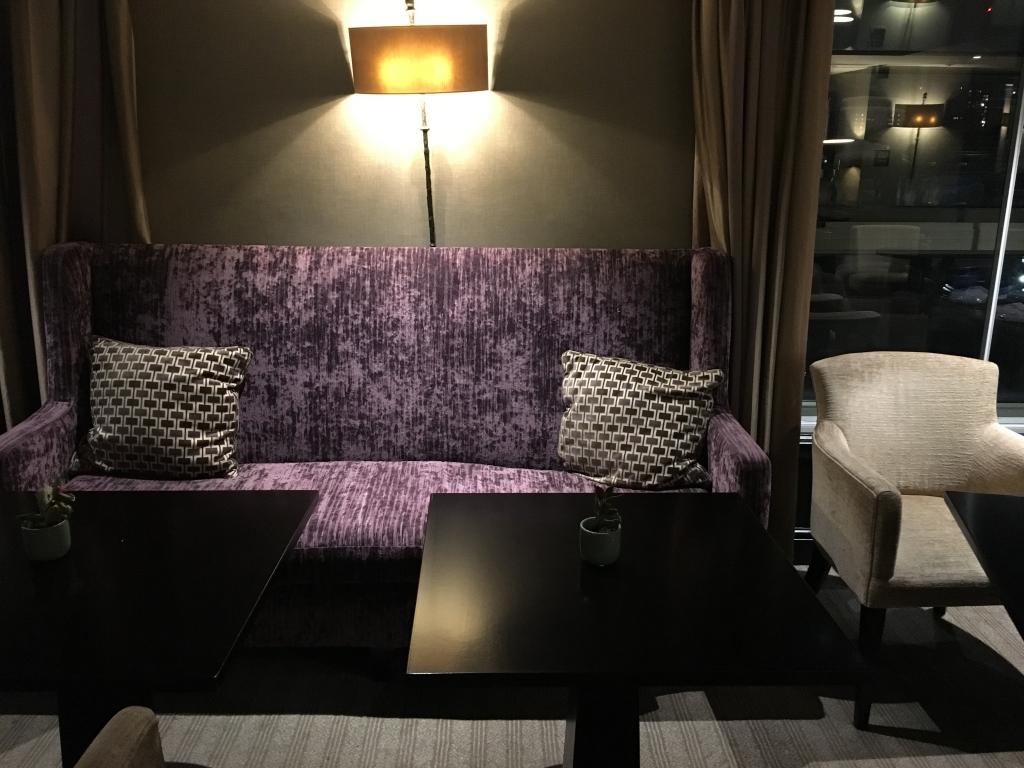 Hotel Review : ハイアットリージェンシー ロンドン ザ・チャーチル リージェンシースイート(Hyatt Regency London The Churchill Regency Suite)