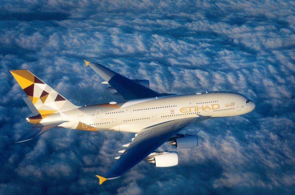 エティハド航空(EY)の上級会員資格取得を考える