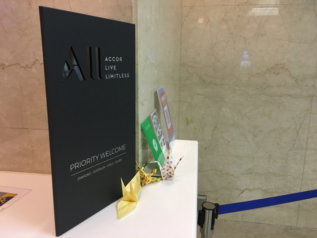 Hotel Review : イビススタイルズ大阪難波(ibis Styles Osaka Namba)