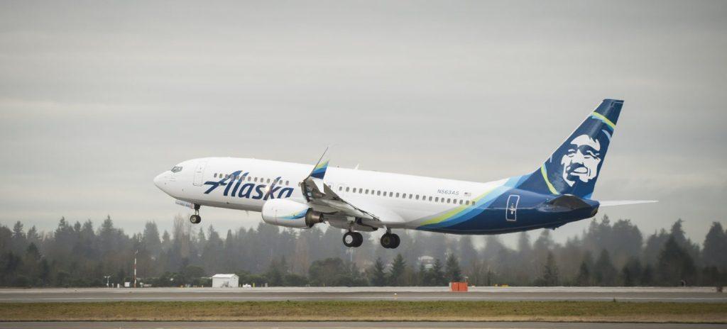 アラスカ航空(AS)のとても寛容なキャンペーン(2020/12/31搭乗分まで)