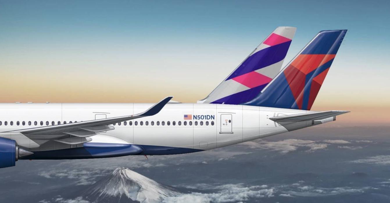 デルタ航空(DL)とLATAM航空(LA)のマイレージ提携が開始(2020/4/1から)