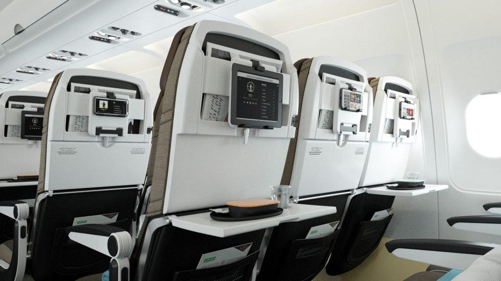 エティハド航空(EY)がLCCを設立へ