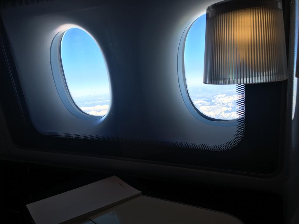 First Class Review : ブリティッシュ・エアウェイズ(BA) BA8 羽田(HND) – ミュンヘン(MUC)ダイバート – ロンドンヒースロー(LHR)