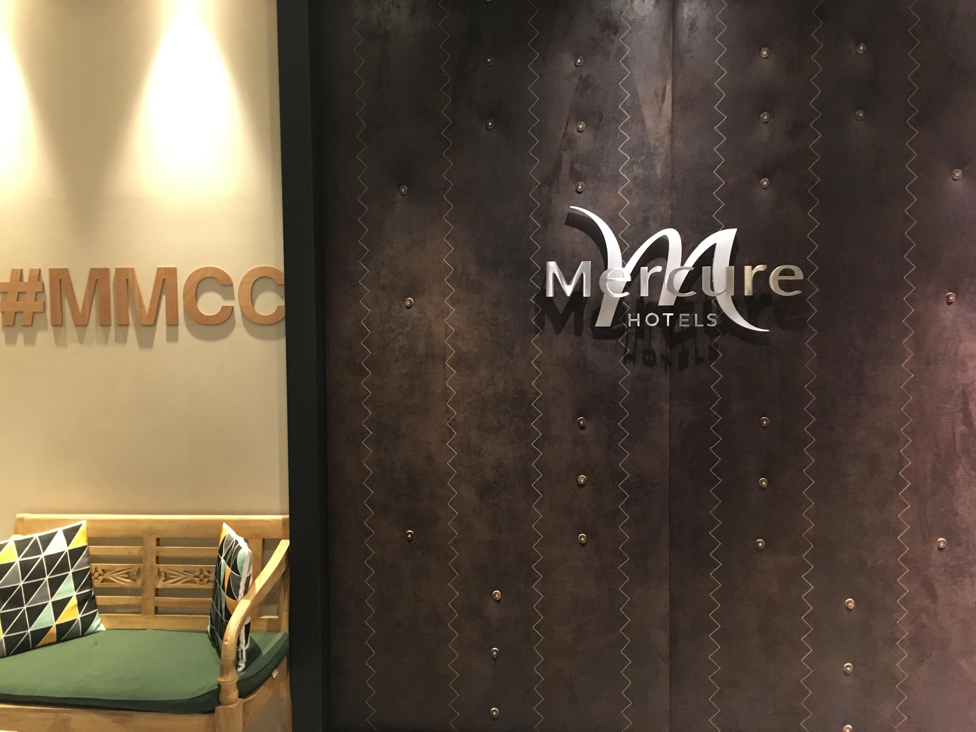 Hotel Review : メルキュールホテル ミュンヘン シティーセンター(Mercure Hotel Muenchen City Centre)
