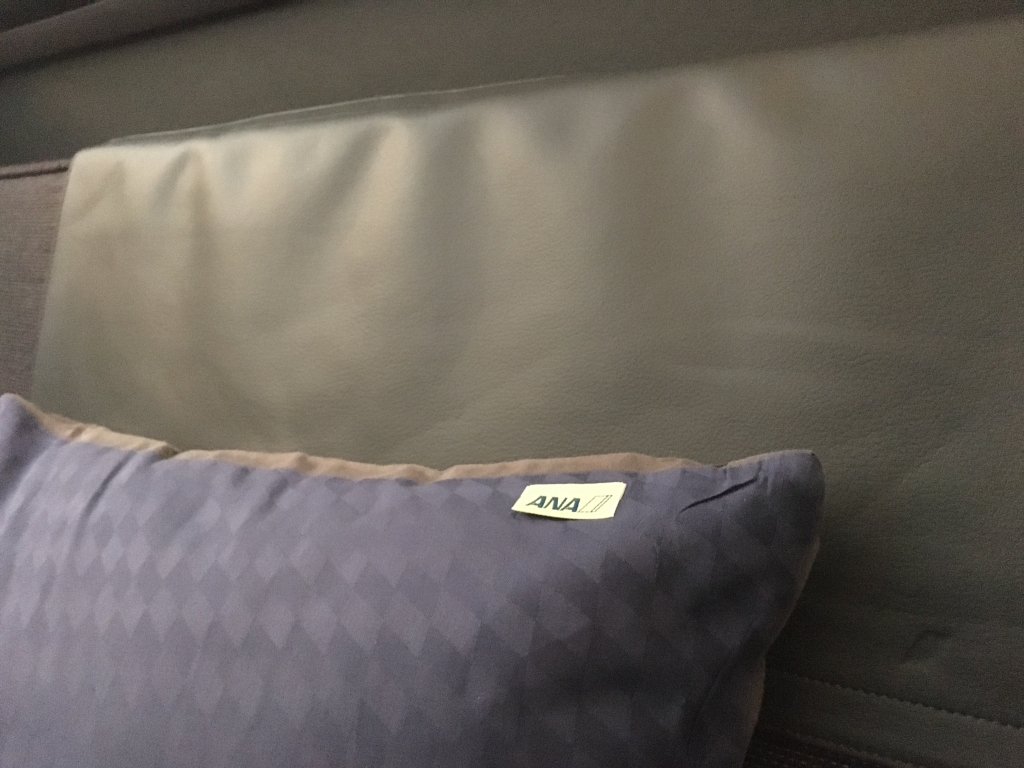 Business Class Review :  ANA(NH) NH212 ロンドンヒースロー(LHR) – 羽田(HND) 「The Room」