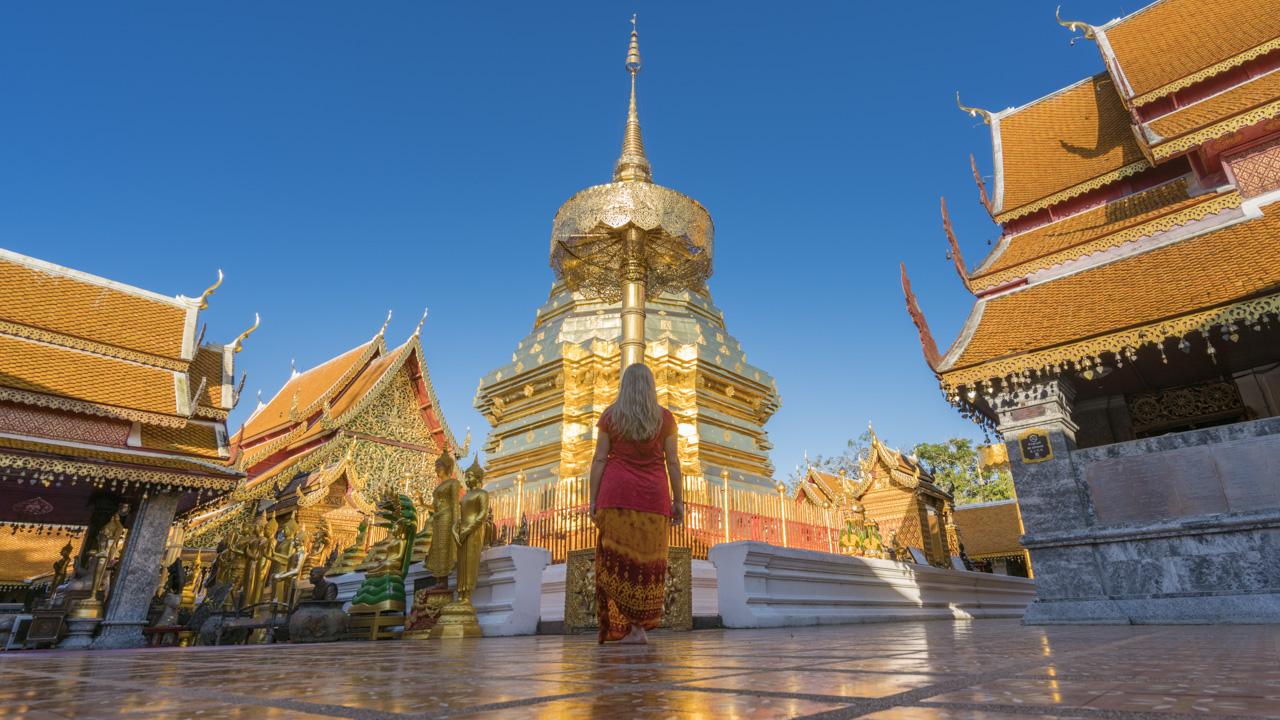 アメックスのポイントを使ってタイへ行くにはどのマイレージプログラムを利用するべきか