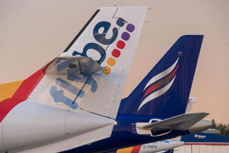 Flybe(BE)経営破綻による既存路線の引き継ぎ状況(2020/3/15現在)