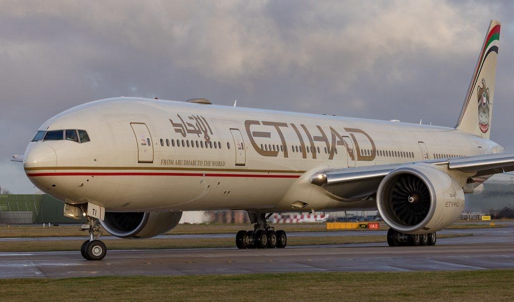 エティハド航空(EY)の運航状況アップデート(2020/3/25現在)