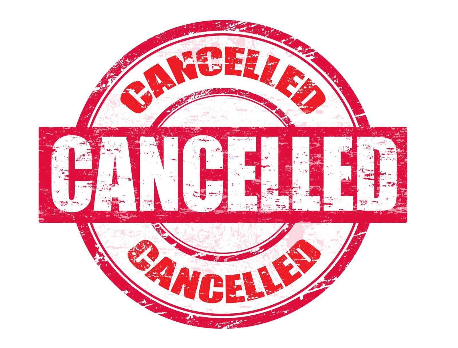 コロナウィルス(COVID-19)による航空券のキャンセルはいつするべきか