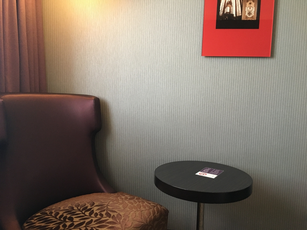 Hotel Review : メルキュールホテル札幌(Mercure Hotel Sapporo)