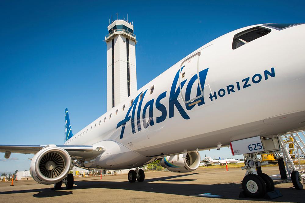 アラスカ航空(AS)のステータスマイルボーナスキャンペーン(2020/4/11まで)