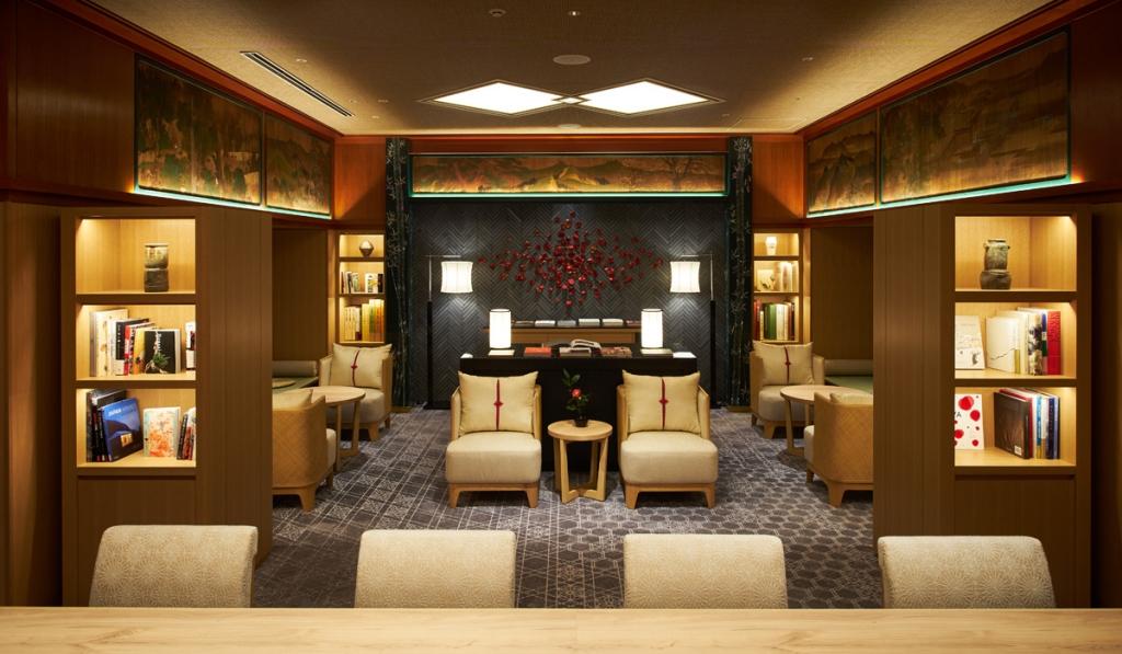 日本におけるSmall Luxury Hotelsのホテル一覧